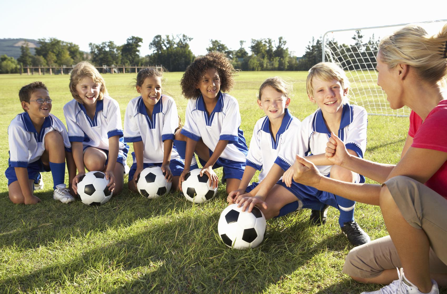 How soccer explains coaching